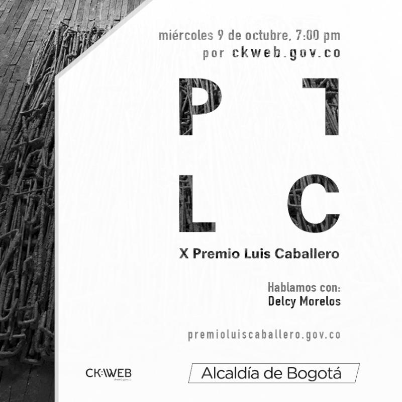 Afiche_XPLCIV-DelcyMorelos