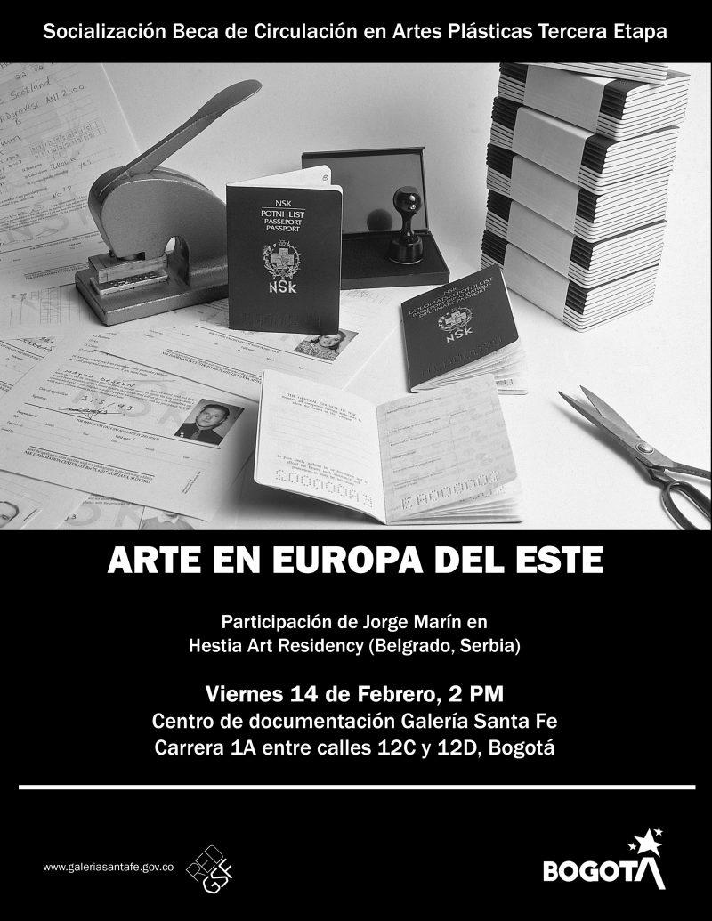 Afiche socialización Galería Santa Fe 2 (1)