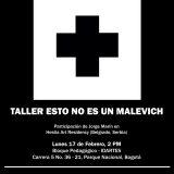 Afiche socialización Galería Santa Fe 2b